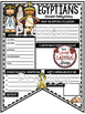 Ancient Civilizations Research Posters