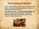 Ancient Civilizations - Babylonian Empire in Biblical History