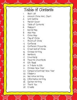 Ancient Civilizations: China {Chinese New Year}