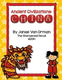Ancient Civilizations: China