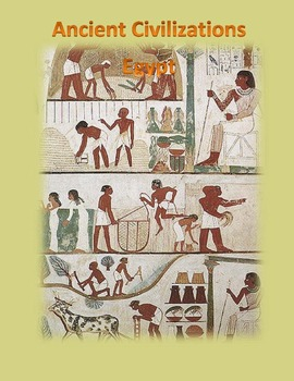 Ancient Civilizations-Egypt and the Nile