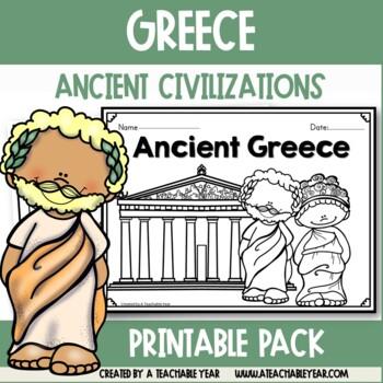 Ancient Civilizations- Greece