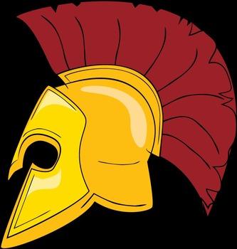 Ancient Civilizations - Greek Clip Art Set {Messare Clips and Design}