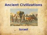 Ancient Civilizations - Israel