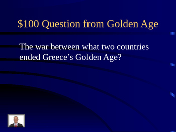 Ancient Civilizations Jeopardy Powerpoint