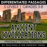 Ancient Civilizations: Passages