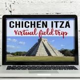Ancient Maya: Chichen Itza Virtual Field Trip (Google Eart