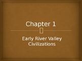 Ancient Civilizations PowerPoint