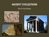 Ancient Civilizations Review