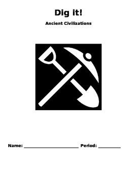 Ancient Civilizations Social Studies Project
