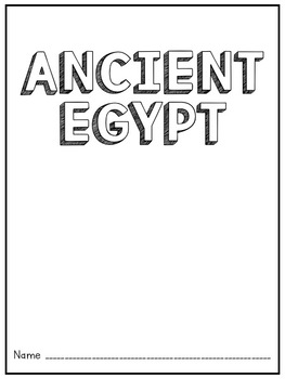 Ancient Civilizations Social Studies Research Project