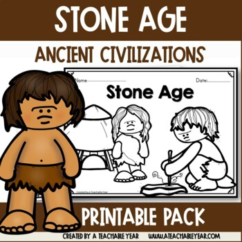 Ancient Civilizations- Stone Age