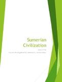 Ancient Civilizations: Sumerian Lesson Plan