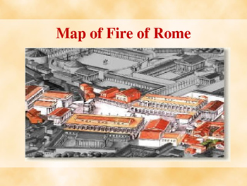 Ancient Civilizations - The Burning of Rome