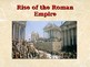 Ancient Civilizations - The Fall of the Roman Empire - Summary