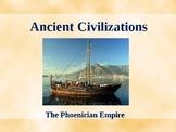 Ancient Civilizations - The Phoenician Empire