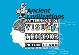Ancient Civilizations +Thinking Tool Diagrams