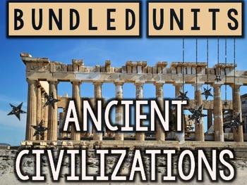 Ancient Civilizations Units