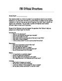 Ancient Civilizations Writing Project