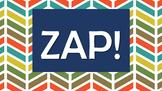 Ancient Civilizations - ZAP! (game)