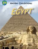 Ancient Civilzations: Egypt
