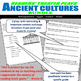 Ancient Cultures Leveled Readers Theater Bundle