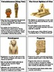 Ancient Egypt Activity/ Foldable: King Tut, Sphinx, Nile River, etc.
