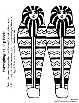 Ancient Egypt Activities for Young Learners