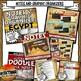 Ancient Egypt Unit Plan Common Core Activity & Note Bundle Grades 5-8