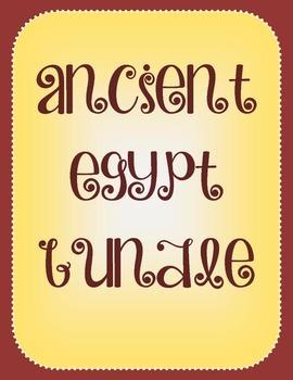 Ancient Egypt Bundle