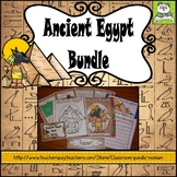 Ancient Egypt Pack (Task Cards Included)