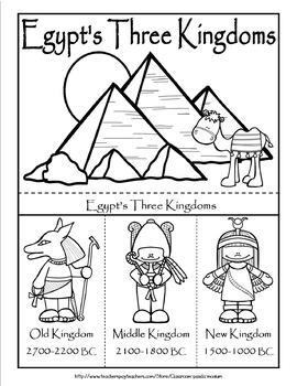 Ancient Egypt Big Bundle