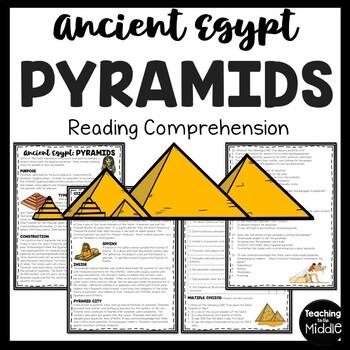 Ancient Egypt Pyramids, Ancient Civilizations, Giza