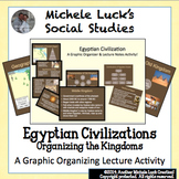 Ancient Egypt Civilization Notes on Powerpoint Ancient Egy