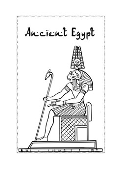 Ancient Egypt Class Activities