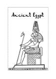 Ancient Egypt Class Activities