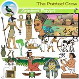 Ancient Egypt Clip Art - Egyptian History