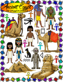 Ancient Egypt Clipart