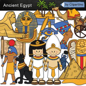 Ancient Egypt Clipart