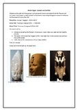 Ancient Egypt - Contacts and Consequences