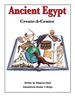 Ancient Egypt: Create-a-Center