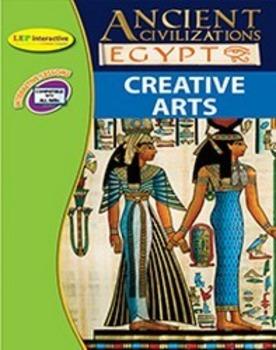 Ancient Egypt: Creative Arts