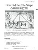 Ancient Egypt DBQ