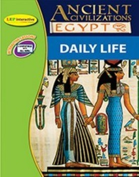 Ancient Egypt: Daily Life