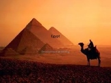 Ancient Egypt: Development of Writing Hieroglyph PowerPoin