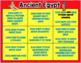 Ancient Egypt Early Civilizations Google Apps Digital Resource and HyperLink Doc