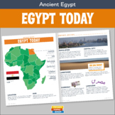 Ancient Egypt - Egypt Today