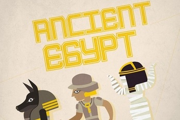 Ancient Egypt Escape Room