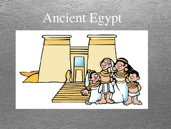 Ancient Egypt Family Life and Farming