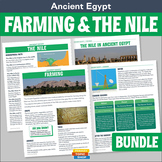 Ancient Egypt - Farming